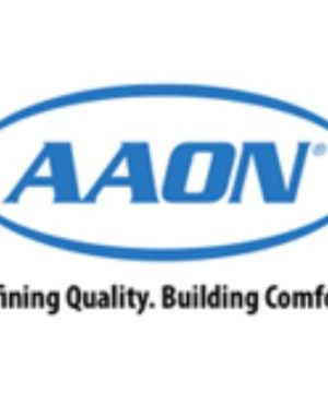 AAON heating cooling controls