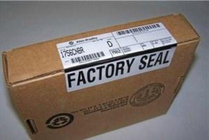 Allen Bradley PLC sealed Panelview contactor