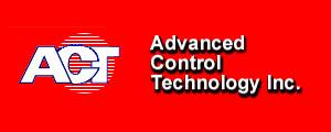 act Advanced Control Technologies sensors
