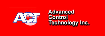 act Advanced Control Technologies sensors