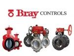bray valve control international