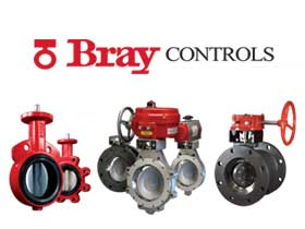 bray valve control international