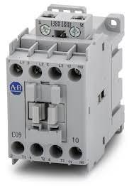 Allen Bradley 100-c09d10 contactor