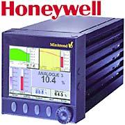 Honeywell Industrial digital controller recorder herculine