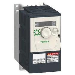 square D Schneider VFD control altivar
