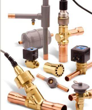 Sporlan Control products solenoid valve
