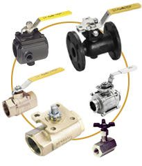 apollo Conbraco Valves