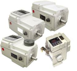 honeywell-herculine actuators