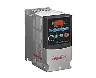Allen Bradley Powerflex Drive 22A Sigma Parts