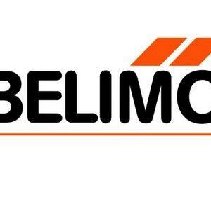 Belimo Logo valve actuator