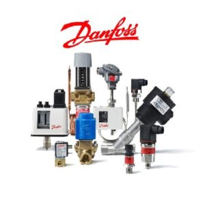 Danfoss Sigma Parts logo