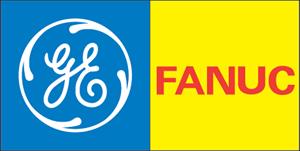 GE Fanuc logo industrial control parts